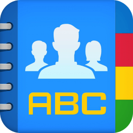 ABC Groups
